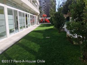 Departamento En Venta En Santiago Centro Código FLEX: 17-52 No.9
