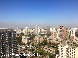 Departamento En Venta En Santiago Centro Código FLEX: 17-52 No.5