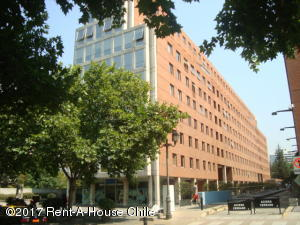 Edificio En Arriendo En Santiago, Las Condes, Chile, CL RAH: 17-57