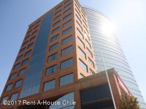 Edificio En Arriendoen Santiago, Conchali, Chile, CL RAH: 17-58