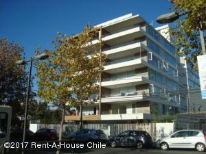 Departamento En Arriendo En Santiago, Vitacura, Chile, CL RAH: 17-59