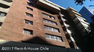 Departamento En Arriendo En Santiago, Las Condes, Chile, CL RAH: 17-63