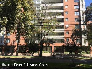 Departamento En Arriendo En Santiago, Providencia, Chile, CL RAH: 17-64