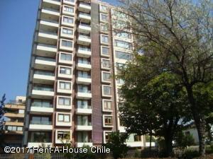 Departamento En Arriendo En Santiago, Providencia, Chile, CL RAH: 17-65