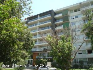 Departamento En Venta En Santiago, Nuñoa, Chile, CL RAH: 17-70