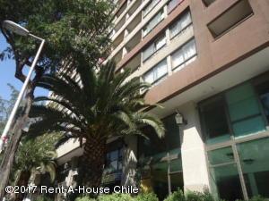 Departamento En Arriendo En Santiago, Santiago Centro, Chile, CL RAH: 17-71