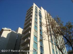 Departamento En Arriendo En Santiago, Las Condes, Chile, CL RAH: 17-77