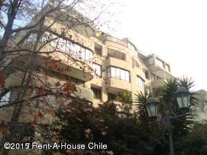 Departamento En Venta En Santiago, Providencia, Chile, CL RAH: 17-82