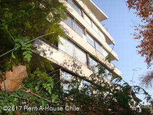 Departamento En Arriendo En Santiago, Providencia, Chile, CL RAH: 17-83