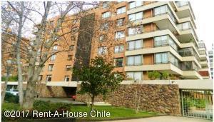 Departamento En Venta En Santiago, Las Condes, Chile, CL RAH: 17-86