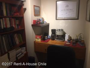Departamento En Venta En Santiago Centro Código FLEX: 17-89 No.5