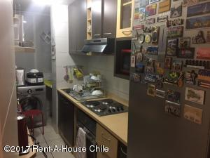 Departamento En Venta En Santiago Centro Código FLEX: 17-89 No.3