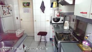 Departamento En Venta En Las Condes Código FLEX: 17-94 No.9