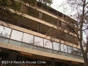 Departamento En Arriendo En Santiago, Providencia, Chile, CL RAH: 17-95