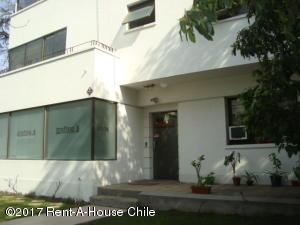 Edificio En Arriendoen Santiago, Providencia, Chile, CL RAH: 17-97