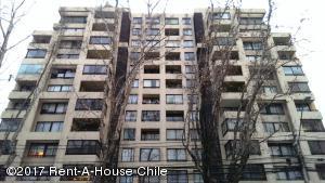 Departamento En Arriendo En Santiago, Nuñoa, Chile, CL RAH: 17-104