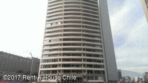 Departamento En Arriendo En Santiago, Providencia, Chile, CL RAH: 17-102