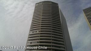 Departamento En Arriendo En Santiago, Providencia, Chile, CL RAH: 17-103