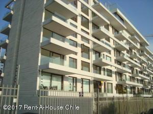 Departamento En Arriendo En Santiago, Las Condes, Chile, CL RAH: 17-105