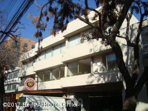Edificio En Arriendoen Santiago, Providencia, Chile, CL RAH: 17-108