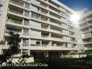Departamento En Arriendo En Santiago, Las Condes, Chile, CL RAH: 17-110