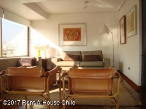 Departamento En Venta En Las Condes Código FLEX: 17-109 No.9