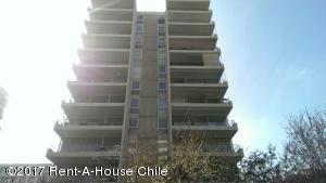 Departamento En Arriendo En Santiago, Providencia, Chile, CL RAH: 17-99