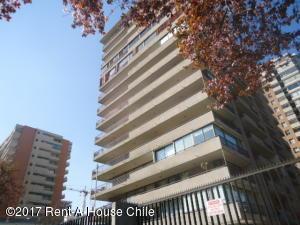 Departamento En Arriendo En Santiago, Providencia, Chile, CL RAH: 17-113