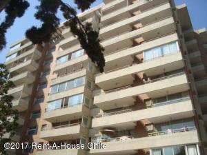 Departamento En Arriendo En Santiago, Providencia, Chile, CL RAH: 17-114