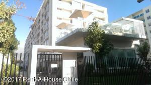 Departamento En Arriendo En Santiago, Las Condes, Chile, CL RAH: 17-116