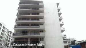 Departamento En Arriendo En Santiago, Las Condes, Chile, CL RAH: 17-118