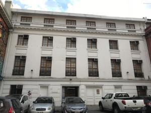 Edificio En Arriendoen Santiago, Santiago Centro, Chile, CL RAH: 17-136