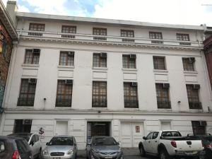 Edificio En Arriendoen Santiago, Santiago Centro, Chile, CL RAH: 17-137