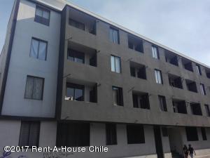 Departamento En Venta En Santiago Centro - Código: 17-142