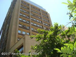 Oficina En Arriendoen Santiago, Providencia, Chile, CL RAH: 17-159