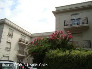 Departamento En Arriendoen Santiago, Providencia, Chile, CL RAH: 17-179