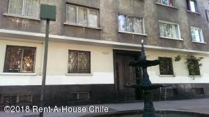 Departamento En Arriendoen Santiago, Providencia, Chile, CL RAH: 18-3