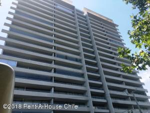 Departamento En Ventaen Santiago, Las Condes, Chile, CL RAH: 18-9