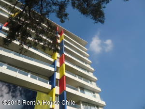 Departamento En Arriendoen Santiago, Las Condes, Chile, CL RAH: 18-10