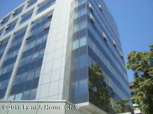 Oficina En Arriendoen Santiago, Providencia, Chile, CL RAH: 18-13