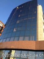 Edificio En Arriendoen Santiago, Vitacura, Chile, CL RAH: 18-21