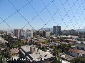 PUNTO FIJO Departamento en Venta en Nunoa en Santiago Código: 18-48 No.8