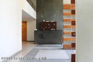 PUNTO FIJO Departamento en Venta en Nunoa en Santiago Código: 18-48 No.1
