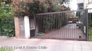 PUNTO FIJO Departamento en Venta en Providencia en Santiago Código: 18-66 No.1