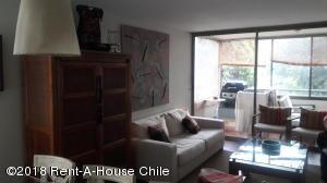 PUNTO FIJO Departamento en Venta en Providencia en Santiago Código: 18-66 No.4