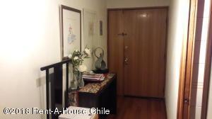 PUNTO FIJO Departamento en Venta en Providencia en Santiago Código: 18-66 No.2
