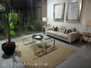 EN CHILE: Departamento En Venta En Providencia Código FLEX: 18-77  No.1