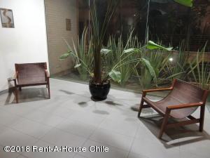 PUNTO FIJO Departamento en Venta en Providencia en Santiago Código: 18-77 No.2