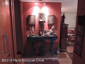 EN CHILE: Departamento En Venta En Providencia Código FLEX: 18-77  No.3