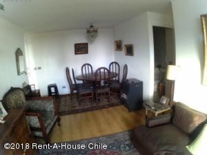 EN CHILE: Departamento En Venta En Macul Código FLEX: 18-94  No.4